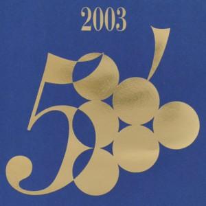 5grappoli A.I.S. 2003