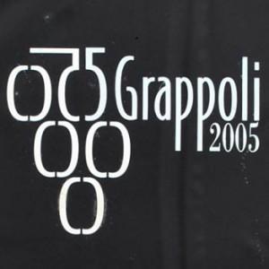 5grappoli A.I.S. 2005