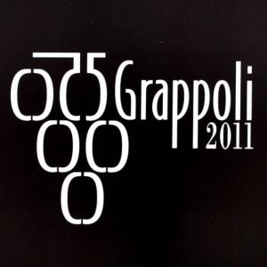 Gaiospino 2007: 5grappoli A.I.S. 2011