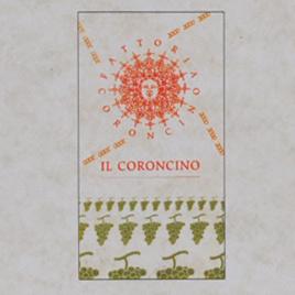 IL CORONCINO 2000 – premio Slow Food per l'ottimo rapporto qualita'/prezzo