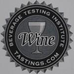 logo del Beverage testing institute