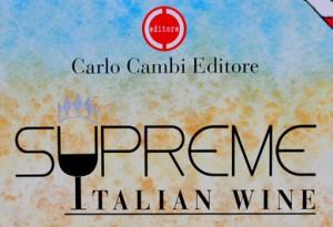 Carlo Cambi Editore - Supreme Italian Wines logo