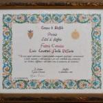 fattoria coroncino premio città di staffolo 1999