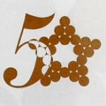 5 grappoli AIS DUEMILAVINI